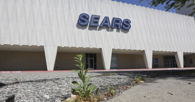 We Saw The Softer Side Of Sears'… Financial Statements