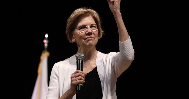 Tomahawk Warren's Native American Heritage Claim Got Scalped...And Liberal America Doesn't Know What To Do