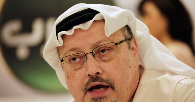 Khashoggi Writings Reveal Anti-Semitism, Pro Sharia-ism