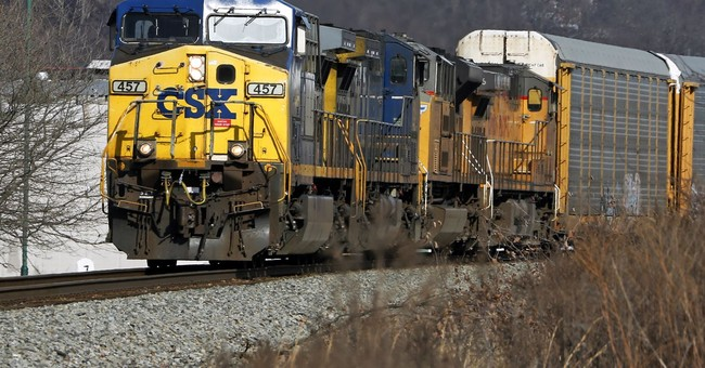 Why Trump Should Stop the Reregulation of Freight Rail
