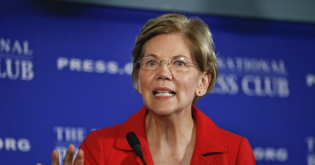 NYT Admits Defeat on Warren's Native American Claims: 'DNA Can't Tell Us About Identity'