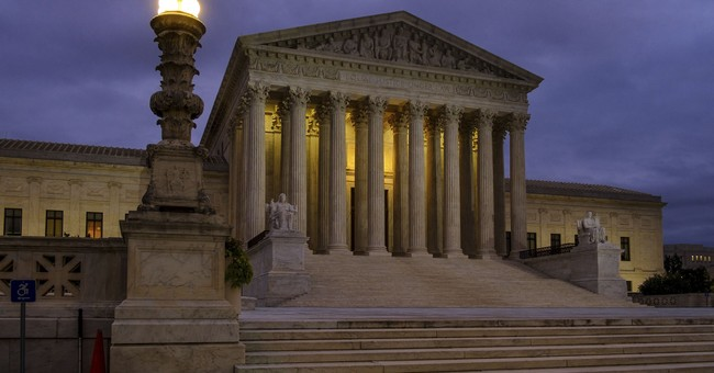 5 Federal Courts on Mexican Border Lead Nation in Criminal Convictions
