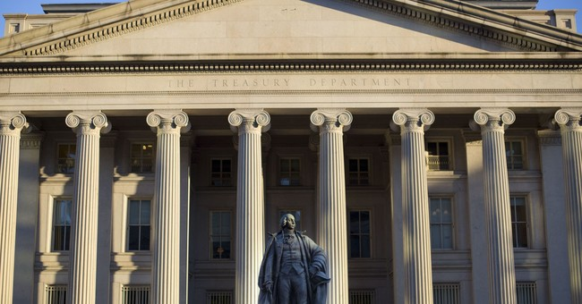 Plunging America Into a Sea of Debt