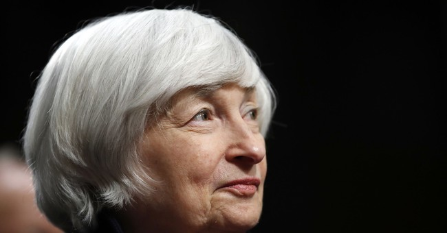 Yikes: Janet Yellen Is Now Calling for Global Minimum Corporate Tax Rate