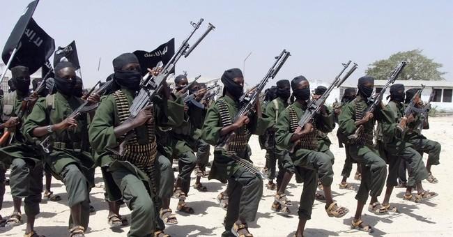 US Military Kills Over 50 Al-Shabaab Militants In Airstrike