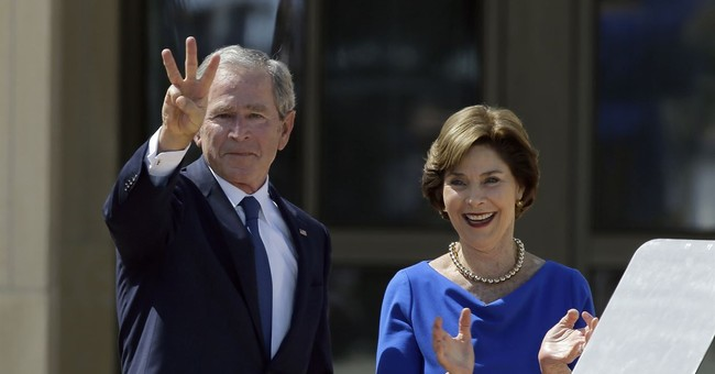 It Looks Like the Bush Family Isn't Done Screwing up the Country
