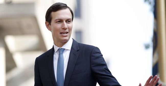 Leaks Show Kushner Plan, Freedom For Peace, Not Land For Peace