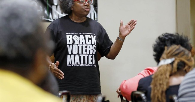 Kira Davis: The Loyalties of CA Voters and Black Voters Have Reaped the Same Dreadful Consequences