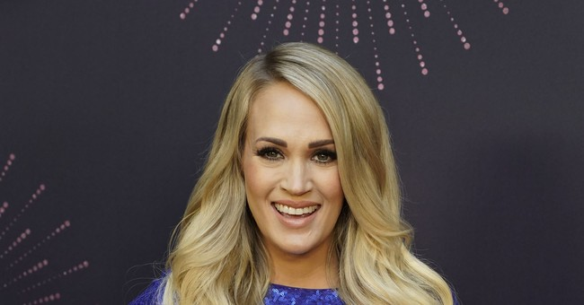 Singer Carrie Underwood Talks God, Marriage, Miscarriages in New Show
