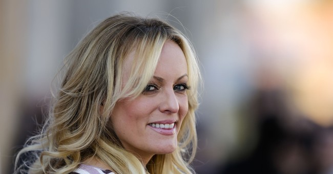 Strange: Stormy Daniels Throws Block Party To Benefit Abortion Group