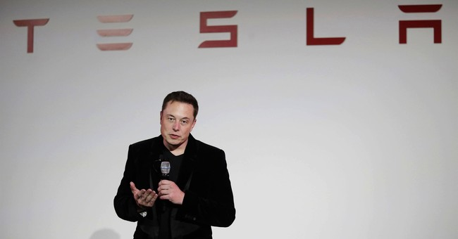 Elon Musk Defies California County Order to Reopen Car Plant