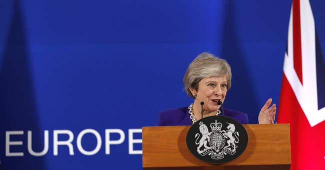 Theresa May's Brexit Dilemma: More Optimism In Brussels, Less In UK