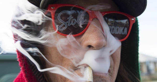 Westlake Legal Group a428b45c-fd25-416f-8ba1-6679c0c569cd When Will The Republicans Get Serious About Marijuana?
