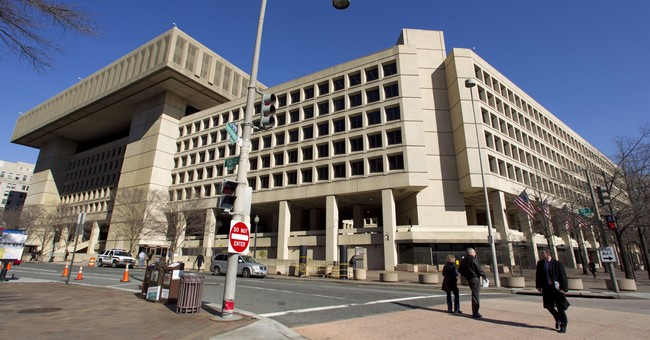 FBI Special Agents Ask for Some Shutdown Relief