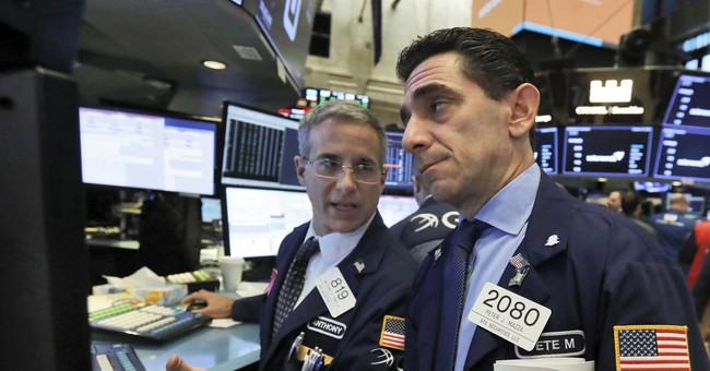 The S&P 500 Roars To New Record Highs