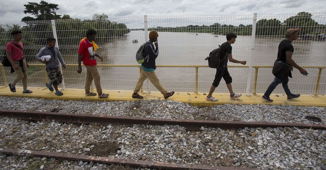 Order at the Border: New WH Rule Makes Illegal Border Crossers Ineligible for Asylum