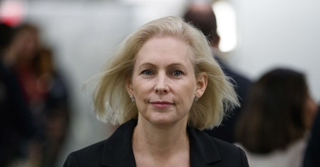 The Clown Car Just Got Bigger: Kirsten Gillibrand Announces 2020 Exploratory Committee