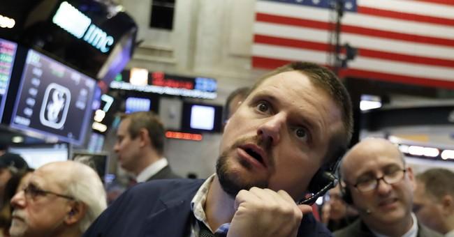 Healthy Fear In The Market