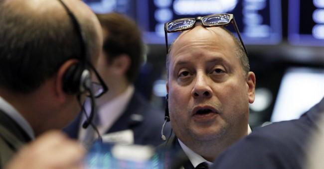 S&P Clocks High Before Retreating