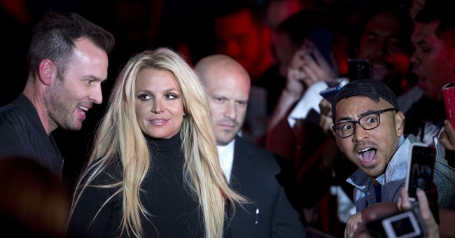 Why a Controversial Diane Sawyer Interview With Britney Spears Has Resurfaced