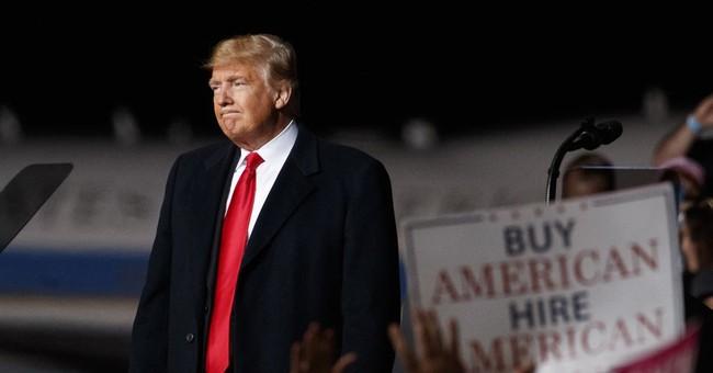 Booming Jobs Report Caps Historic Week for President Trump