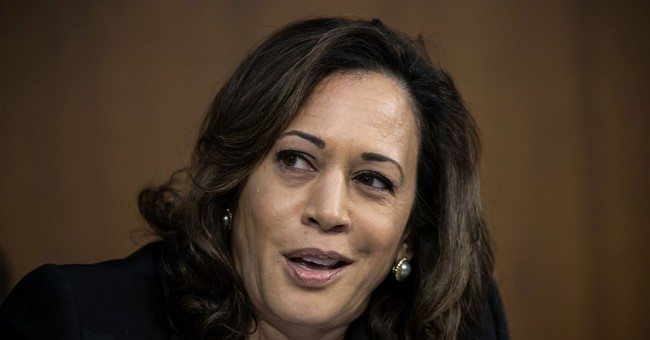 Sigh: Time to Rebut Kamala Harris' Ignorant Falsehood That Lower Tax Refunds Equal Higher Taxes
