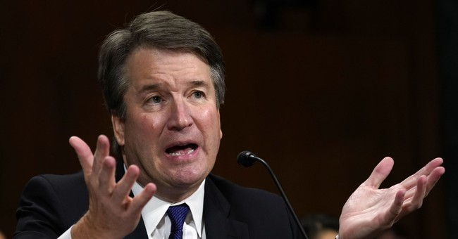 Justice Kavanaugh, Supposed Slayer Of Women's Abortion Rights Just Sided...With Liberals On Planned Parenthood