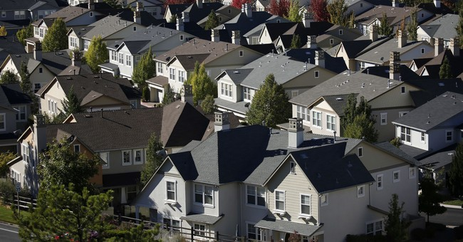 Is A Housing Boom On The Way?
