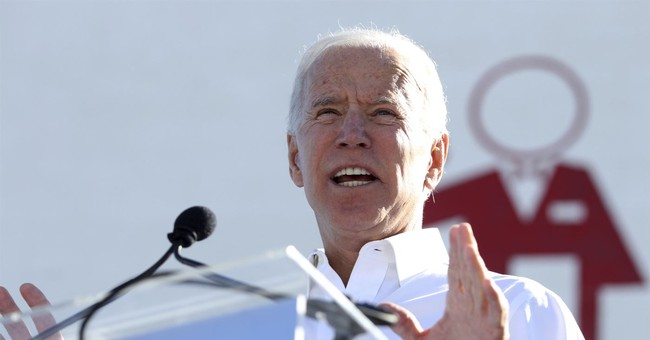 2020: Avenatti Out, Joe Biden Onboard?