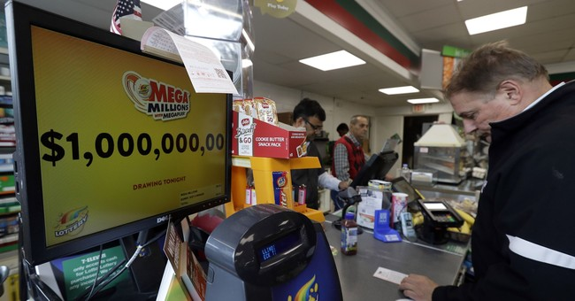 Is Mega Millions' Record $1.6+ Billion Jackpot Worth $2?
