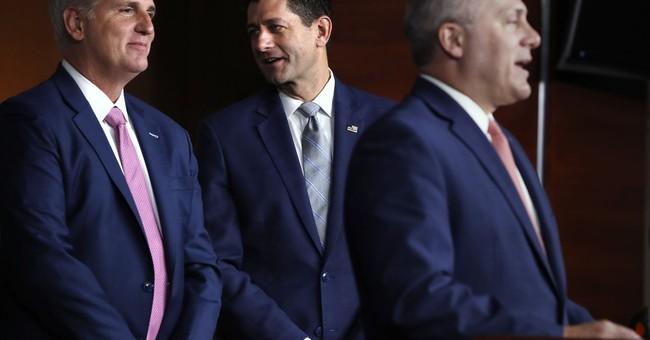 The GOP Urgently Needs to Lock In Our Economic Gains