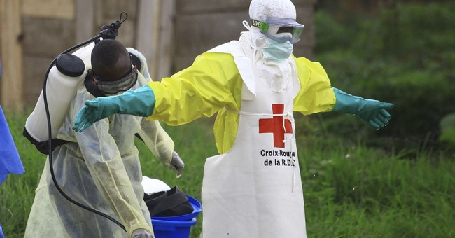 Uganda to vaccinate health workers amid contagion fears along DRC border