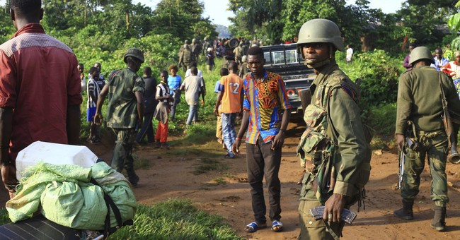 Congo's Global Epidemic War