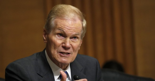 Bill Nelson Compares U.S. Climate to Rwandan Genocide