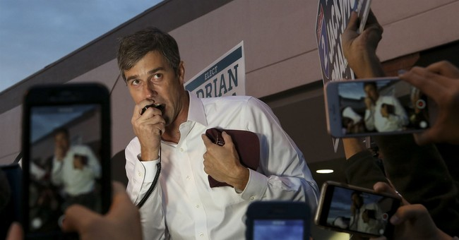 Was Beto The One Who Threw The 'Lame Party' When Trump Rallied In His Backyard?