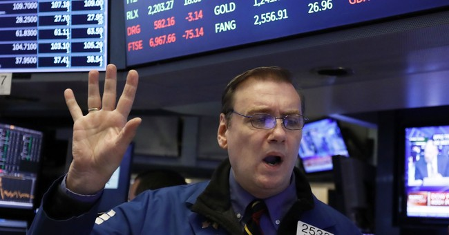 S&P Bounces Around With Prospects For More Fiscal Stimulus
