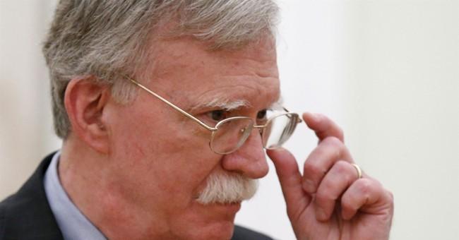 Trump Tougher on Cuba Than was John Bolton?
