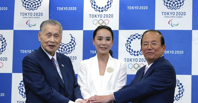 Japan Denies Report that It May Cancel the Olympic Games