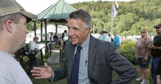 Vermont Governor To Face Primary Challenge After Gun Control Support