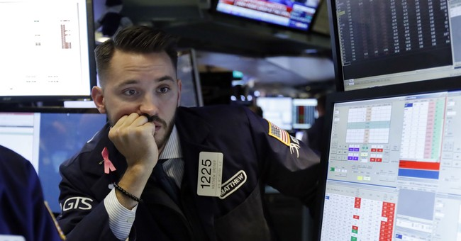 What's Stalling Momentum In The S&P 500?