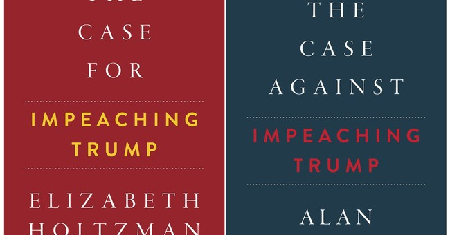 Publishers Release Flood of New Books to Generate a Blue Wave Even as Trump Saves Their Industry