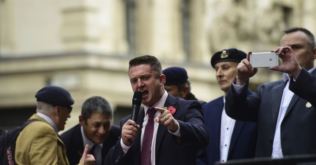 Tommy Robinson vs. The Truth