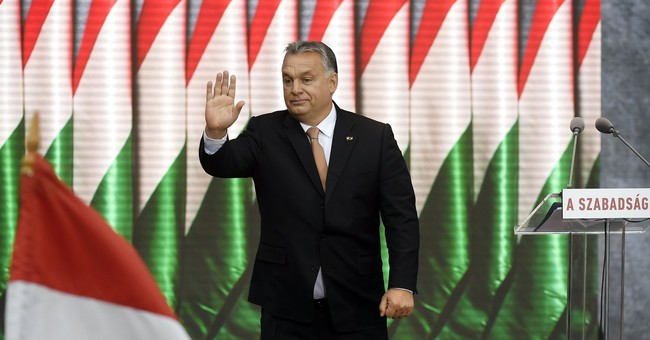 Hungary's Sound Immigration Policy
