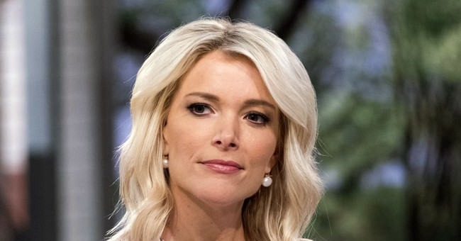 Megyn Kelly's Show In Jeopardy After She Defends The Use Of Blackface