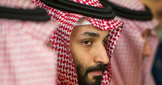 US Takes First Step in Punishing Saudi Arabia Over Khashoggi Killing