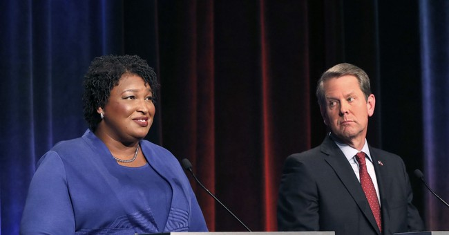 Has Stacey Abrams 'Placed Her Ego Above Nation's Stability' in GA Election? 2016 Abrams Would Say 'Yes'