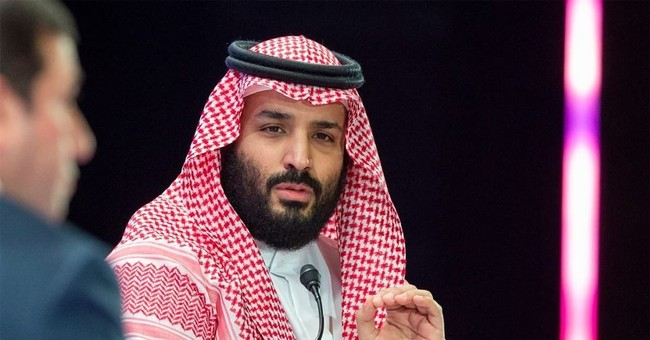CIA: Uh, The Saudi Crown Prince Totally Ordered Journalist To Be Killed