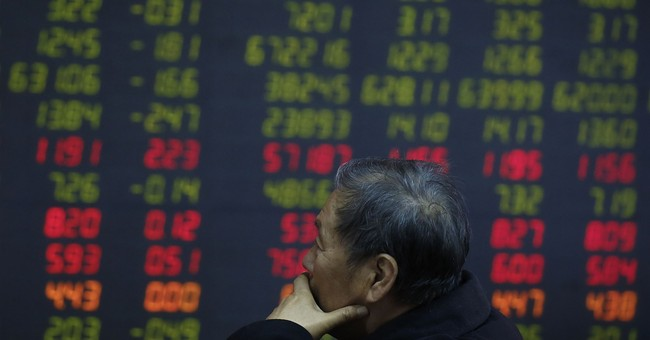 S&P 500 Reaches Record Highs On China News
