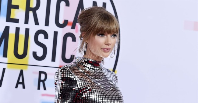 Taylor Swift Announces She Supports Abortion, Thinks Trump Is An Autocrat
