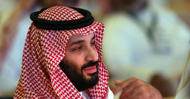 Attacks on Saudi Arabia Aren't America's Problem